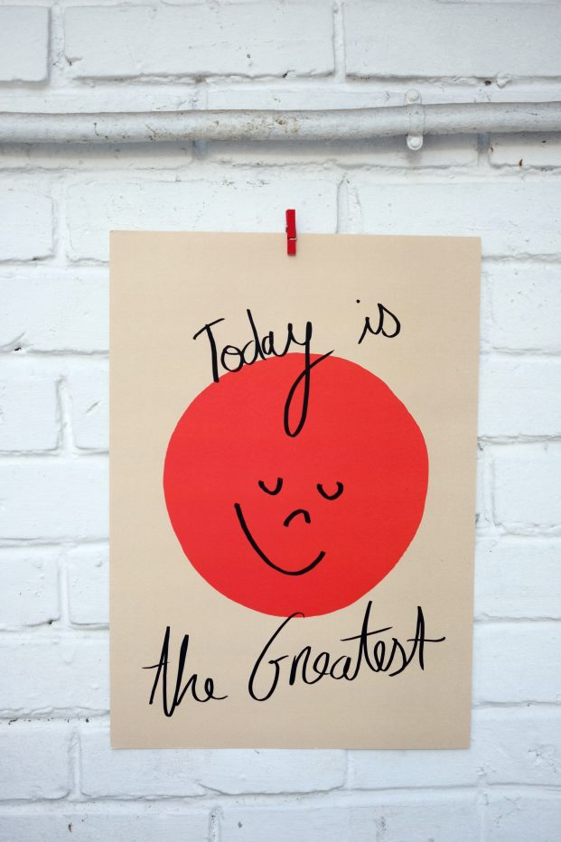 Poster The greatest